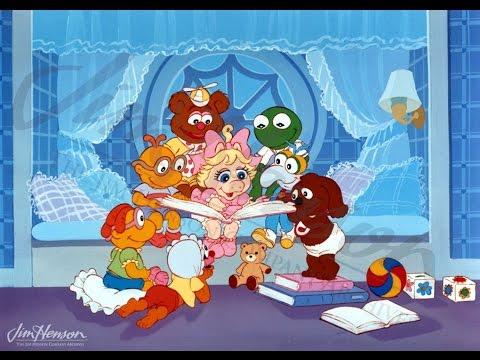 MuppetB