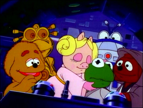 Muppet+Babies+Star+Wars