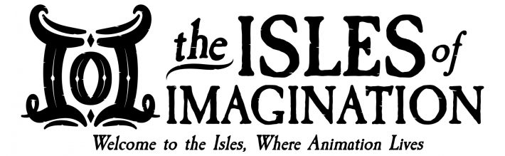 The Isles of Imagination